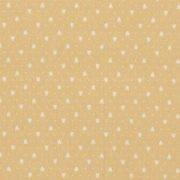 Cream Hearts Makower Fabrics The Sewcial studio