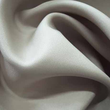 luxury anti-static dress lining colour way new grey