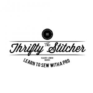 Thrifty Stitcher